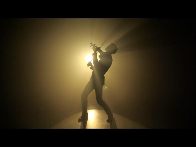IVning Скрипичный дуэт электроскрипка Промо видео