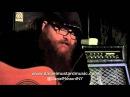 Homeless Mustard sings Vanity Plate - @OpieRadio