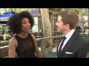 My Fox NY: Brandy Norwood Loves Broadway