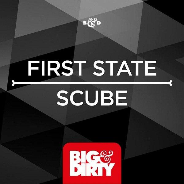 First State - Scube (Original Mix)