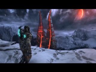 Dead Space 3(клип)