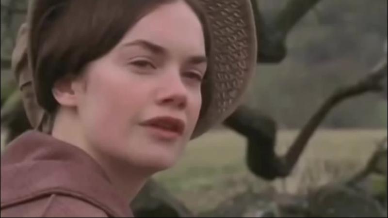 Джейн Эйр 2006. Без тебя