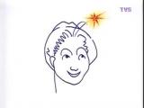 Поздравительный видеоролик французских поклонников Шарля Трене