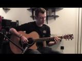 Metro 2033 - Main Theme Guitar Cover