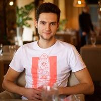 Дмитрий Тиганов