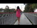 Lada Beautiful Day Naked Walk (2014) HD 720