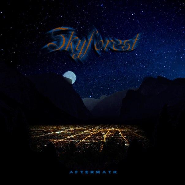 Дебютный  альбом SKYFOREST - Aftermath (2014)