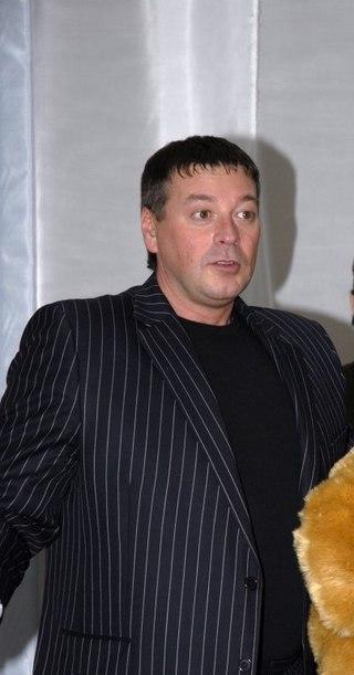 Директор клубу казино слави кранів Аркадій Олександрович Олімпос казино дилерів