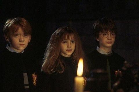 5 интересных фактов о создании «Гарри Поттера»
