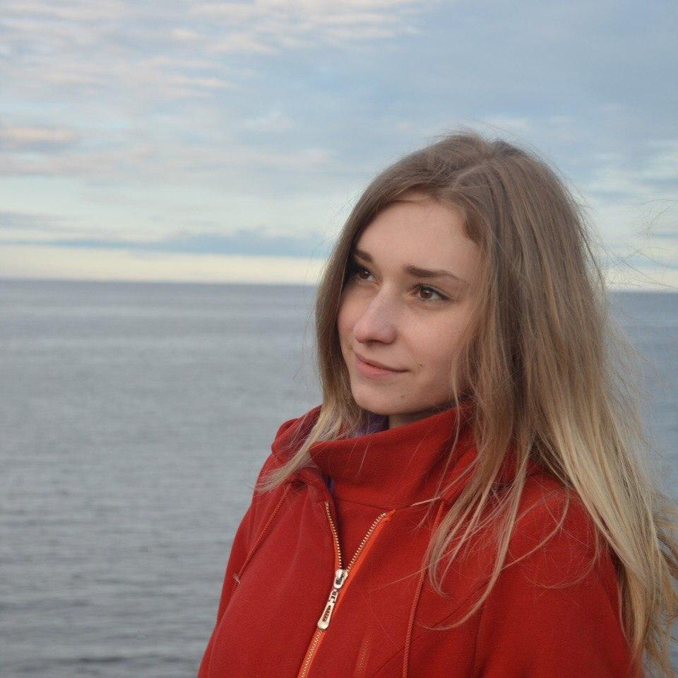 Анастасия Руснак, Комсомольск-на-Амуре - фото №9