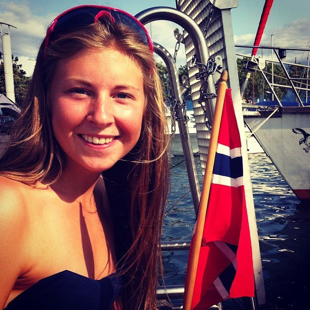 🇳🇴 Норвежская биатлонистка Ингри Таннревольд поделилась мнением о том, каким буд...