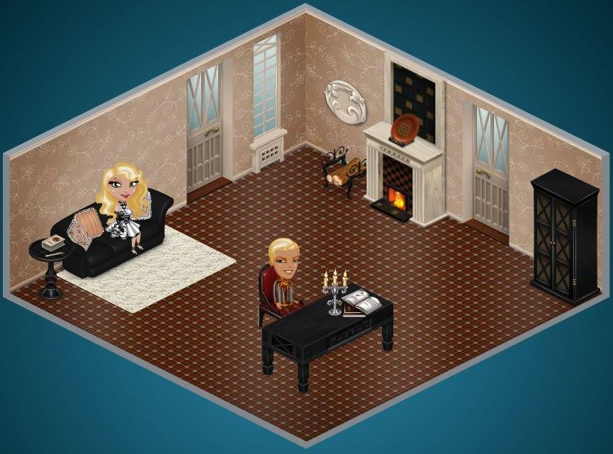 Квартиры в аватарии фото