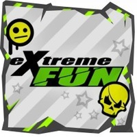 Логотип X-FUN Вело Спорт Отдых и Развлечения в Муроме