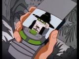 Люди в Черном 1 сезон 2 серия / Men in Black: The Series 1x02 (1997 – 2001)