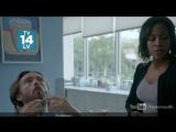 Сонная лощина | Sleepy Hollow | 3 сезон 4 серия | Промо