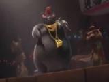 Mr. Boombastic (Biggie Cheese)