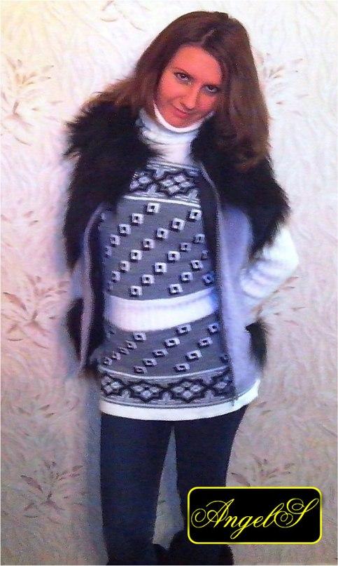 Алена Зеленская  