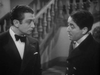 La regla del juego - Jean Renoir 1939 (8/10)