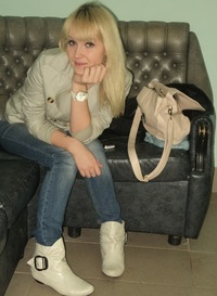 Лена Сорокина