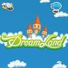 Dreamland, детский развлекательный центр
