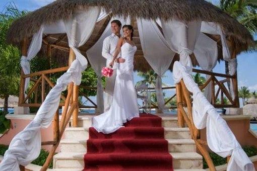 свадебный туры фото