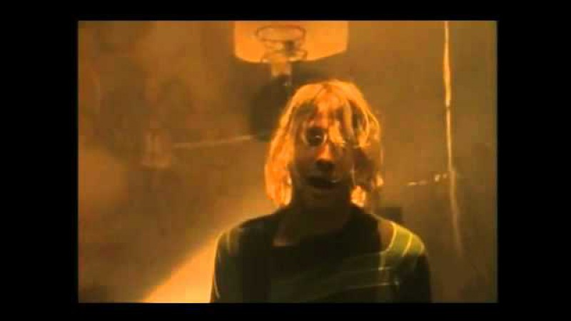 Green Day Vs Nirvana Smells like Broken dreams Sjökexetmix mp4