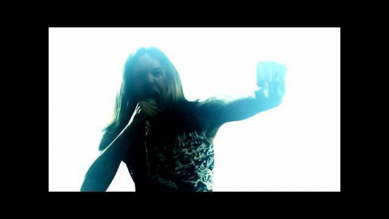 As I Lay Dying Parallels (OFFICIAL VIDEO)
