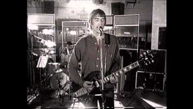 Paul Weller Smokin' Mojo Filters Come Together