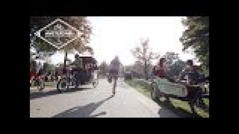 Freeskate in Amsterdam 80mm Episode 4