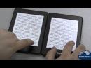 Amazon Kindle Paperwhite 2015 (с подсветкой)
