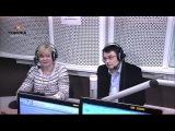 Евгений Алексеевич Фёдоров на радио
