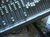 Ceephax - Fossil Funk (Live jam) Tb-303 Sh-101 Tr-909, Tr-808 etc