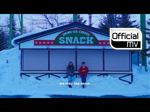 [MV] PRIMARY(프라이머리), OHHYUK(오혁) _ Gondry(공드리) (Feat. Lim Kim(김예림))