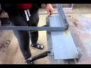 станок для гибки арматуры bending machine for steel bars