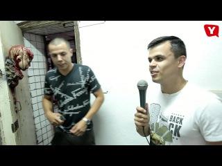 Активные пользователи Yell.ru в гостях у квеструма iLocked