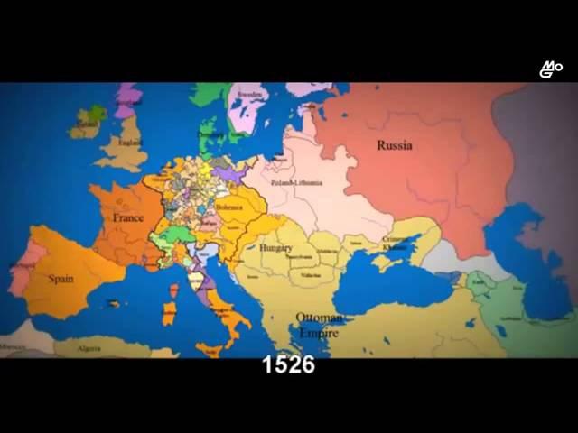 Российская империя - рождение, крах, возрождение.