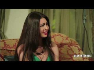 Leyla Erdoğan Showreel, відео про ролі Лейли