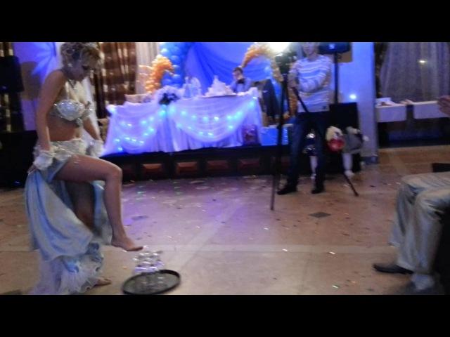 Сюрприз жениху Танец невесты