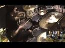 Chimp Spanner - Boris Le Gal - Dark Age of Technology - Drum play through