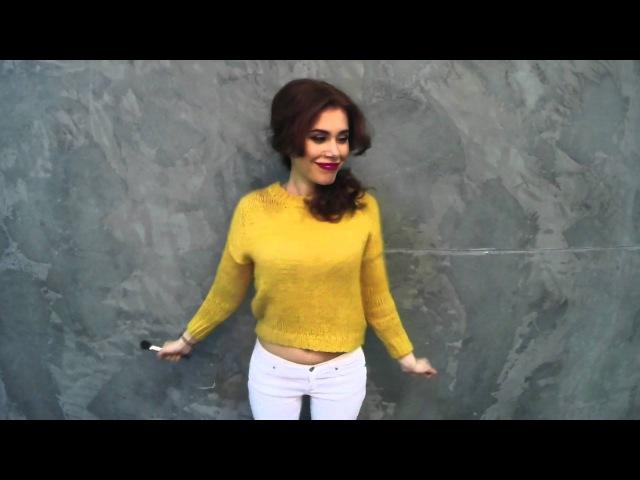 Трейлер моего блога о красоте и здоровье GingerBox. Кто я такая и о чем вам расскажу.