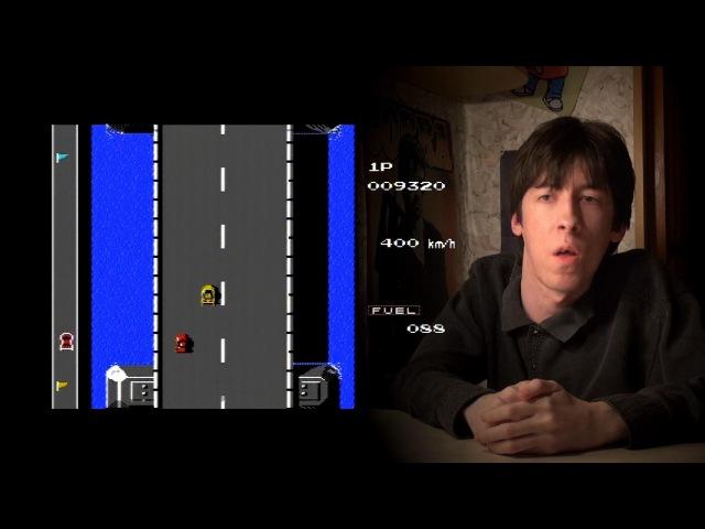 Dendy Memories 13: Multicart Games (часть 1)