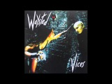 Waysted - Vices 1983 (full album vinyl rip)