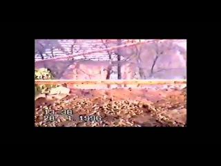 В/ Ч 6658 Г.Березники БОН в Грозном 1995-1996 год.mp4