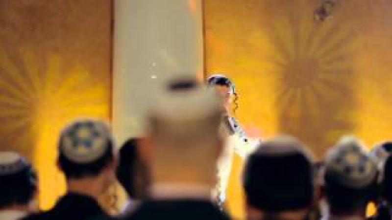 Ярмак и синагога | Как закалялся стайл