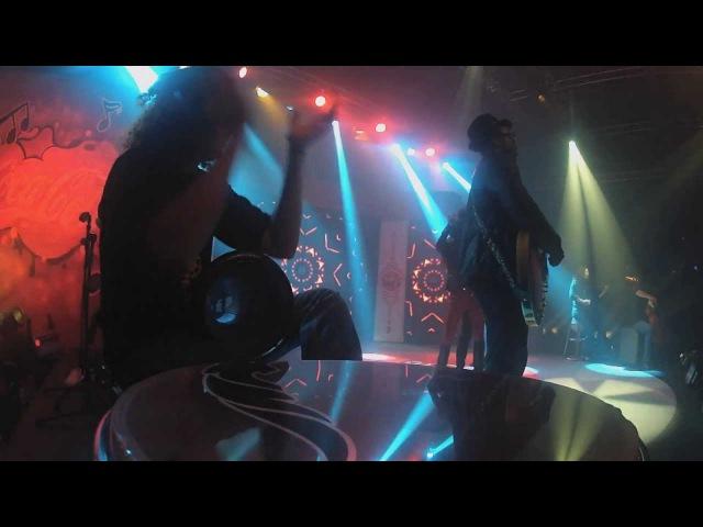 Relax Take It Easy Karol Sakr Mika كارول صقر و ميكا Coke Studio بالعربي S02E02