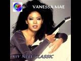 Vanessa MAE 2018 - Violin Medley 18 by John Bertrandino di Bertone