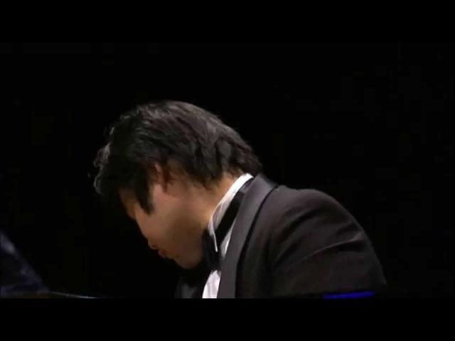 Nobuyuki Tsujii Debussy Suite bergamasque Clair de lune