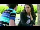 """Violetta 3 - Violetta canta """"Descubri"""" y habla con León - Capitulo 58 [Disney HD Argentina]"""