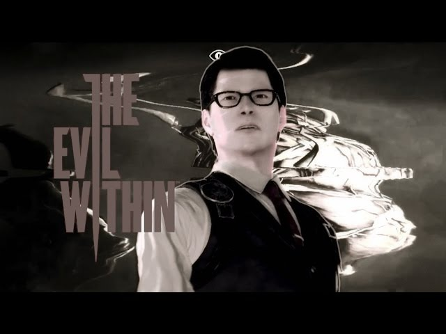[GMV] The Evil Within | « I'm So Sorry »