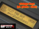 EMU Vintage Keys - Sounds Examples by S4K team Marco Ballarani ( space4keys tv )